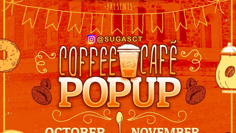 Coffee Cafe' w/SugaT Coffees and Semper Pie Cheesecakes @Ridgewood Winery Birdsboro 10.23.2021