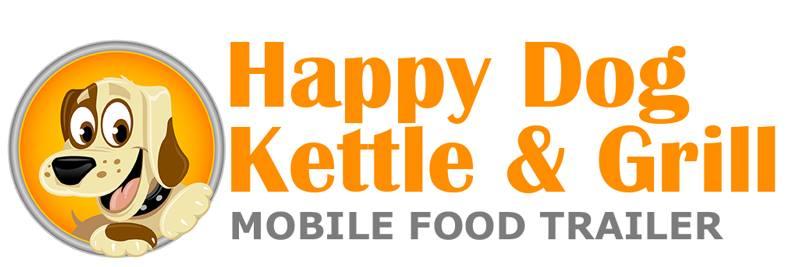 Happy Dog Kettle & Grill Food Truck @Ridgewood Winery
