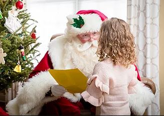 Santa Pictures 4-8pm @Ridgewood Winery for Operation Nine Reindeer