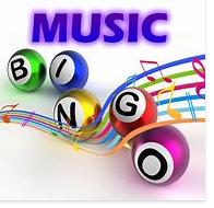 Music Bingo with PartyMasterz DJ @ Ridgewood Winery